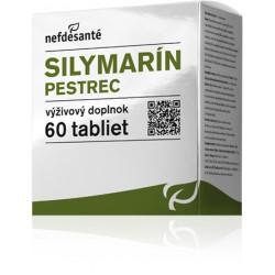 Silymarín Pestrec
