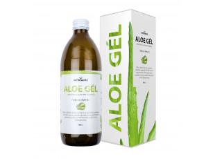 Aloe gél 500 ml