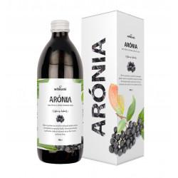 Arónia 500 ml