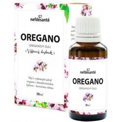 Oreganový olej  NefdéSanté kvapky 30ml