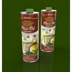Aristeon nefiltrovaný extra panenský olivový olej 1 liter