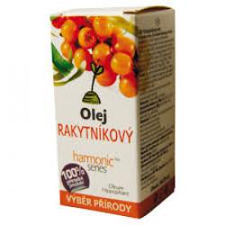 Rakytníkový olej 50 ml
