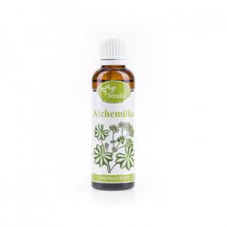 Alchemilka - tinktúra z bylín
