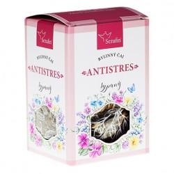 Antistres - bylinný čaj sypaný 50g