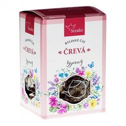 Črevá - bylinný čaj sypaný 50 g