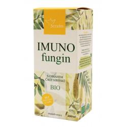 IMUNOfungin BIO  200 ml