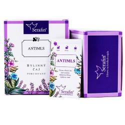 Antimls - bylinný čaj porciovaný 15 ks