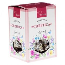 Chrbtica - bylinný čaj sypaný 50 g