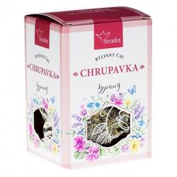Chrupavka - bylinný čaj sypaný 50g