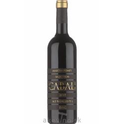 Selection Cuvée CABALI 2017