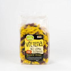 Vretená zeleninový mix bezlepkové 300 g