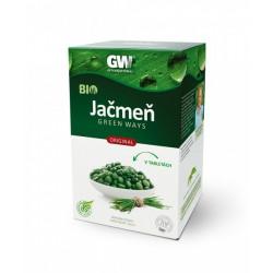 Jačmeň  GREEN WAYS ORIGINAL v tabletách  210 g