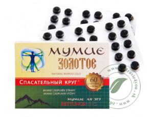 Mumio 60 ks